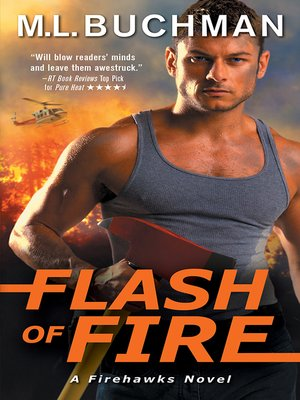 cover image of Flash of Fire