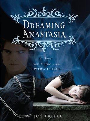 cover image of Dreaming Anastasia
