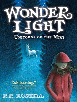 cover image of Wonder Light