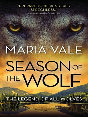 cover image of Season of the Wolf