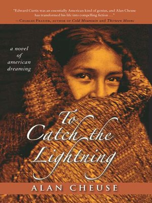 cover image of To Catch the Lightning