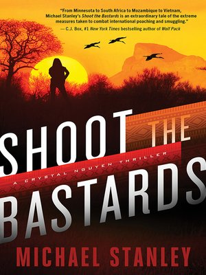 cover image of Shoot the Bastards