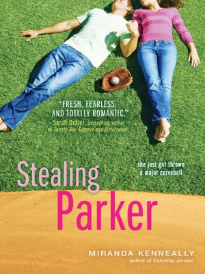 cover image of Stealing Parker