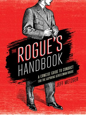 cover image of The Rogue's Handbook
