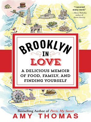 cover image of Brooklyn in Love