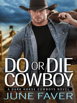 cover image of Do or Die Cowboy