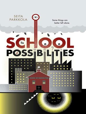 cover image of The School of Possibilities