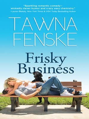 cover image of Frisky Business