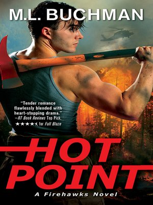 cover image of Hot Point