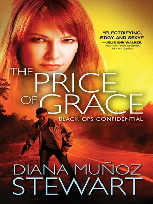 cover image of The Price of Grace