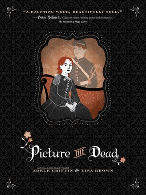 cover image of Picture the Dead