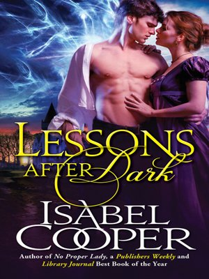 cover image of Lessons After Dark