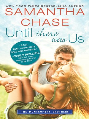cover image of Until There Was Us