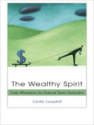 cover image of The Wealthy Spirit