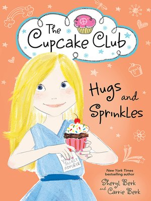cover image of Hugs and Sprinkles