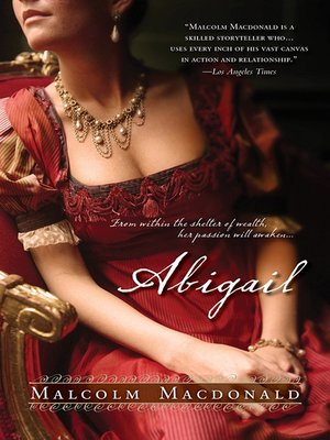 cover image of Abigail