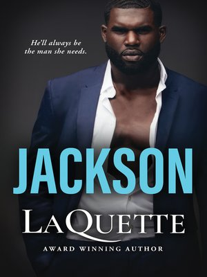 cover image of Jackson