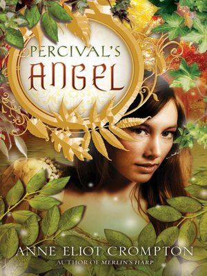 cover image of Percival's Angel