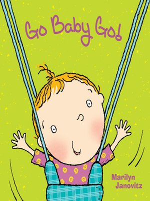 cover image of Go Baby Go