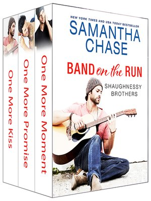 cover image of Shaughnessy Brothers