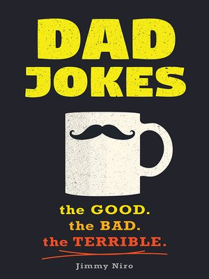 cover image of Dad Jokes