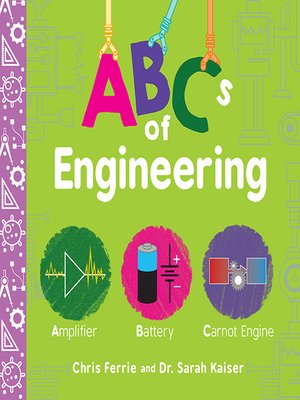 cover image of ABCs of Engineering