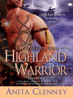cover image of Awaken the Highland Warrior