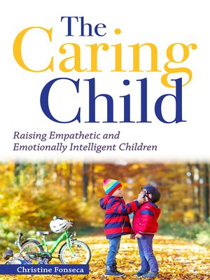 cover image of The Caring Child