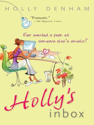 cover image of Holly's Inbox