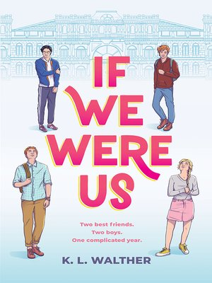 cover image of If We Were Us