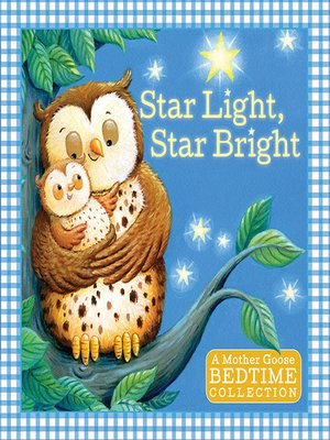 cover image of Star Light, Star Bright