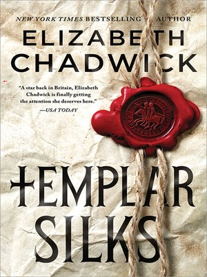 cover image of Templar Silks