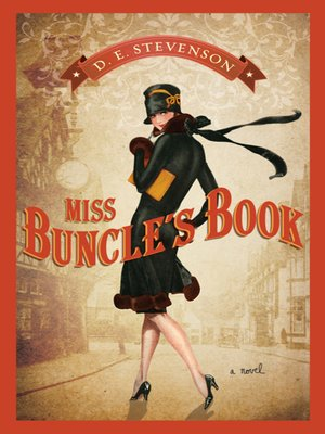 cover image of Miss Buncle's Book