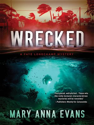 cover image of Wrecked