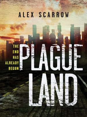 cover image of Plague Land Series, Book 1