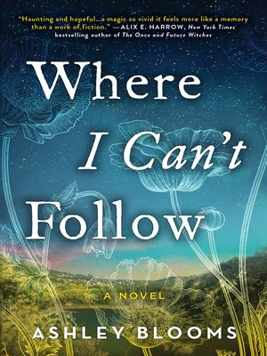 cover image of Where I Can't Follow