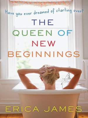 cover image of The Queen of New Beginnings