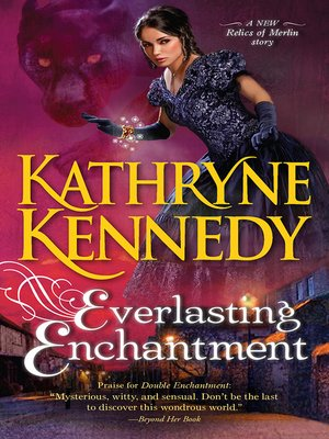 cover image of Everlasting Enchantment
