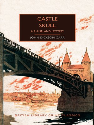 cover image of Castle Skull