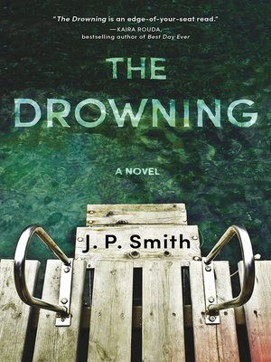 cover image of The Drowning