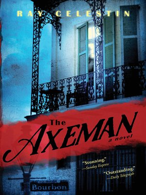 cover image of The Axeman