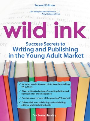 cover image of Wild Ink