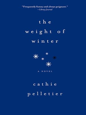 cover image of The Weight of Winter