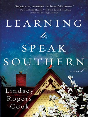 cover image of Learning to Speak Southern