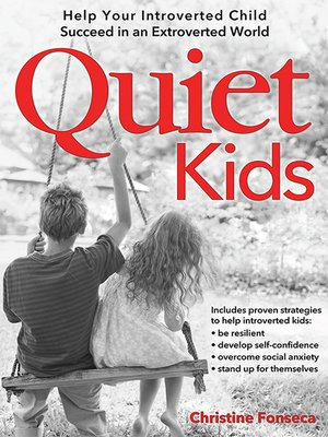 cover image of Quiet Kids
