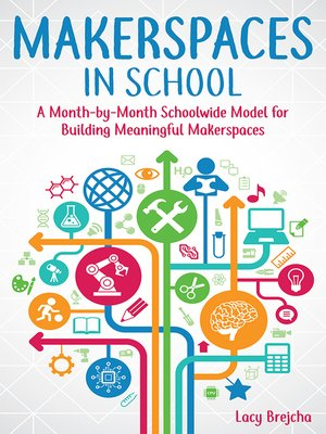 cover image of Makerspaces in School