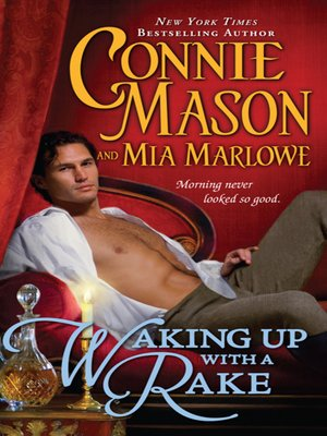 cover image of Waking Up with a Rake