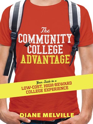 cover image of The Community College Advantage