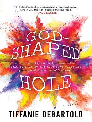 cover image of God-Shaped Hole