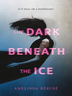 cover image of The Dark Beneath the Ice